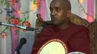 Venerable Aththaragama Panknchlankara (Kotuwe Podi Hamuduruwo) - අත්තරගම ප්රඥාලංකාර හිමි - Part1