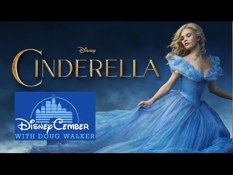 Cinderella (2015) - Disneycember 2015