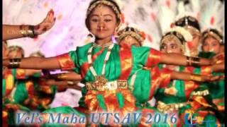 Vel's Maha UTSAV 2016 Chennai Express