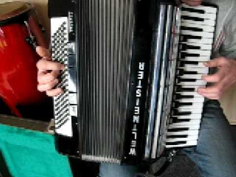 Akkordeon Weltmeister Consona Video Klangprobe
