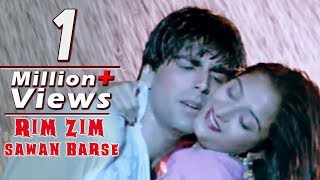 Rim Zim Sawan Barse - Akshay Kumar, Mohini, Dancer Romantic Song