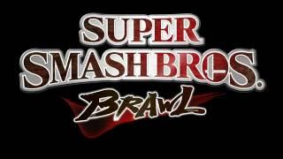 Princess Peach s Castle Melee)   Super Smash Bros  Brawl Music Extended