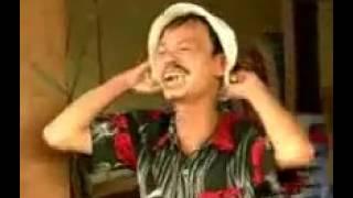 Khmer Old Comedy , Van Der Comedy Neay 22, Neay Koy Comedy   Van Der Sell Chinese Noodle , Van Der ល