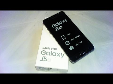Xxx Mp4 Samsung Galaxy J5 2016 Unboxing Amp First Impressions Black 3gp Sex