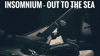 [ Cover ] Insomnium - Out to the Sea