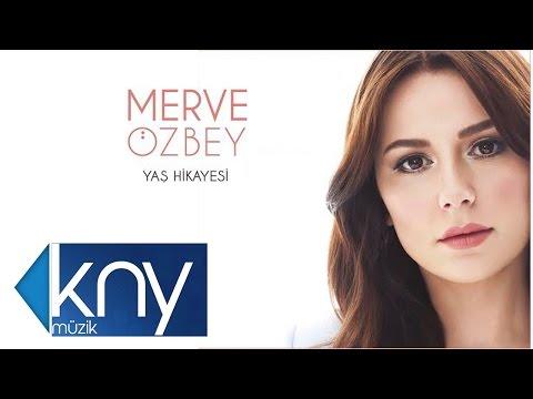 MERVE ÖZBEY TOPSUZ TÜFEKSİZ Official Audio