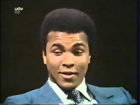 Muhammad Ali Funny Moments