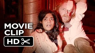 A Fantastic Fear Of Everything Movie CLIP - Help (2014) - Simon Pegg Comedy Movie HD