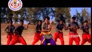 A Sali - (Dhap Fusion) Blockbuster Kosli Sambalpuri Remix Song