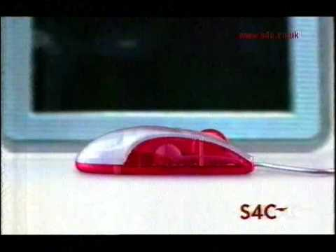 S4C Ident Preview Screen