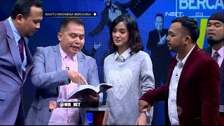 Waktu Indonesia Bercanda - Bawa Buku Plin-plan, Denny Chandra Makin Jenius TTS-nya
