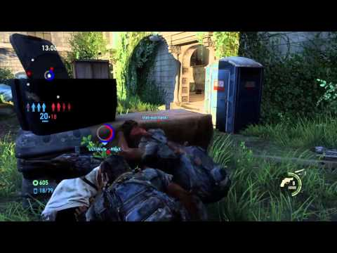 The Last of Us™ Remastered SR Steam rolled #3