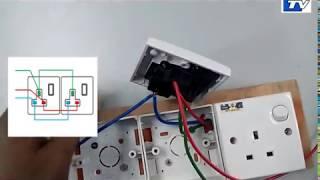 Cara-cara membuat Extension Wire D.I.Y