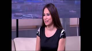 SOFIJA PERIC - INTERVJU (Jutarnji program RTS) 16.12.2017.