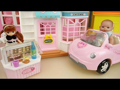 Xxx Mp4 Baby Doll And Kitty Shop House Toys Play 3gp Sex