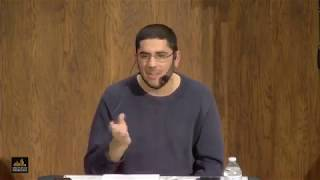 Islam & Modernity | Ust  Mobeen Vaid | IOK Seminary | Part 1