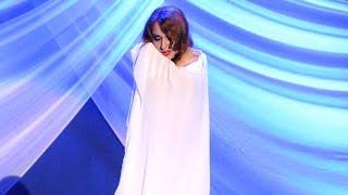 Yuliya Parvatova, Titanic, show bellydance