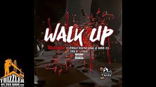 TeeKayDaa ft. Street Knowledge & Dubb 20 - Walk Up (Prod. L-Finguz) [Thizzler.com Exclusive]