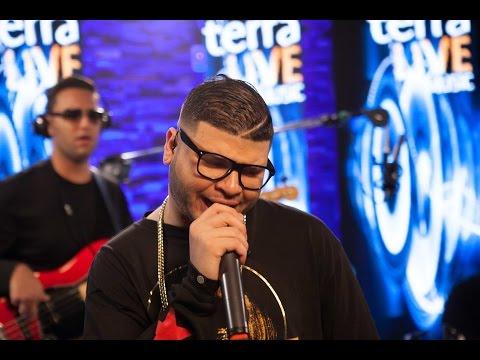 Farruko Hola Beba Terra Live Music