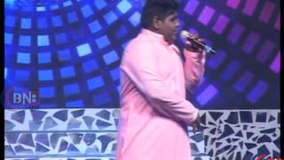 Show Indian Ideol Junior Launch Singing Junior 25 may