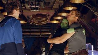 Marvel's Guardians of the Galaxy Vol. 2 - The Cast: Gamora - Marvel NL