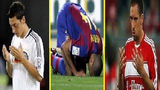 أشهر 10 نجوم كرة القدم المسلمون