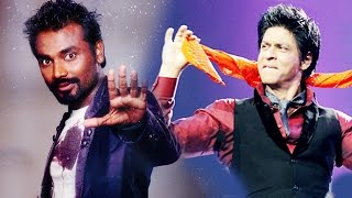 Remo D'Souza To Choreograph Shahrukh Khan & Kajol In DILWALE