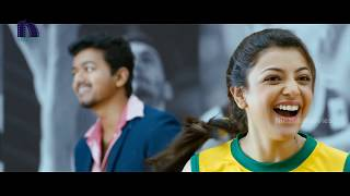Thuppaki Telugu Full Movie Part 2 || Ilayathalapathy Vijay, Kajal Aggarwal