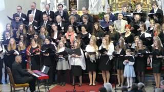 Ken Burton, Cieszyn 1. 5. 2017, n. 3, výběr z koncertu