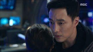[My Secret Terrius] EP14 So Ji-sub, a secret place, Jung In-sun, 'hug', 내 뒤에 테리우스20181017