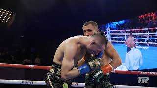 FULL HIGHLIGHT VIDEO: Lomachenko V Pedraza