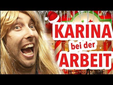 Xxx Mp4 Karina Bei Der Arbeit Weihnachts Shop 3gp Sex