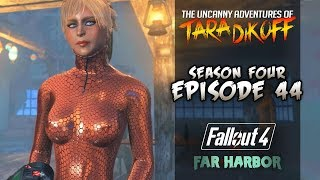Fallout 4 S04 EP44 Four Four Forty Four
