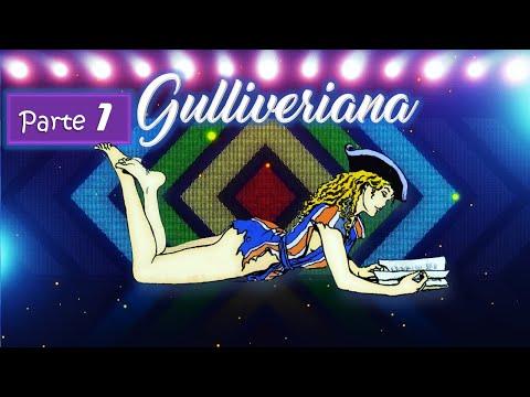 Xxx Mp4 Relato Erótico Comic Gulliveriana Parte 1 3gp Sex