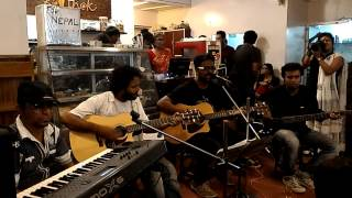 CLASSROOM/ABAR BAITHAK/ WORLD MUSIC DAY/ TIMIR BISWAS