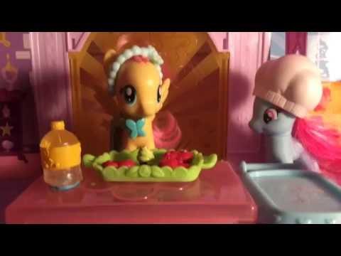 My Little Pony Animal School EP 1