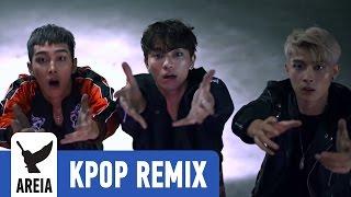 MADTOWN - OMGT | Areia Kpop Remix #259