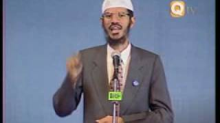 Dr. Zakir Naik: Salah/Namaz/Prayer part - 1