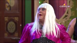 Comedy Nights With Kapil - Sukhvinder Singh - 24th May 2014 - Full Episode (HD)