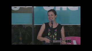 Talent Award 2017 - Katharina Schmidt: A Hipster's Paradise - NightWash Live