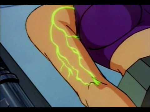 Doomed Jennifer Walters Transforms Into She Hulk & Fights Dr. Doom