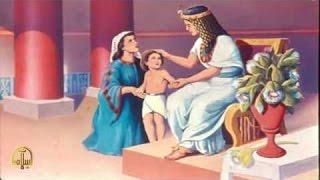 اكثر النساء ايماناً قوةً وصبراً وتحملاً للعذاب - قصة ماشطة فرعون