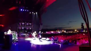 Red Hot Chili Peppers - We Turn Red - Open'er Festival 2016 [HD]