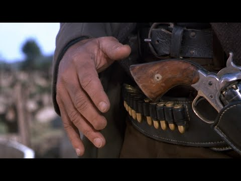 The Good, the Bad and the Ugly - The Final Duel (1966 HD)