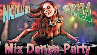 Nicolae Guta & Sandu Ciorba - Best Dance Remix VOL 2