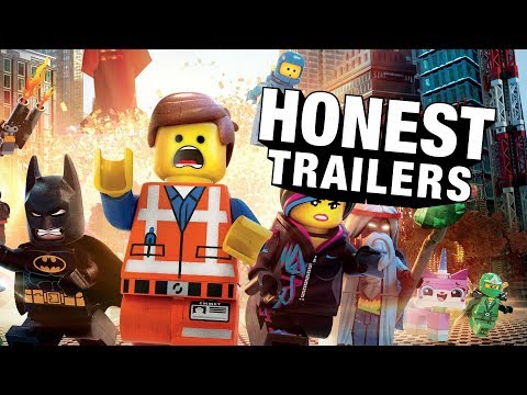 Xxx Mp4 Honest Trailers The LEGO Movie Feat Epic Rap Battles Of History Nice Peter EpicLLOYD 3gp Sex