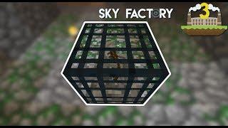 ROBIMY MONSTER SPAWNER! -  SKY FACTORY 3 #23 PL/HD]