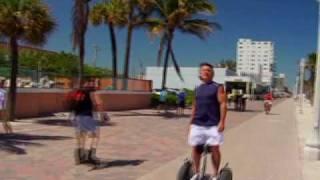 Segway  Hollywood Beach (FL) Tour