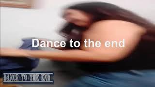 رقص منازل من بنات تونس بملابس النوم