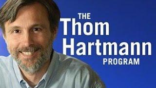 The Thom Hartmann Program (Full Show) - LIVE 3/28/17